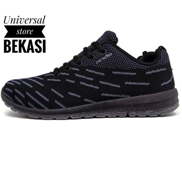 harga Sepatu anak sekolah olahraga perempuan cewe ando vita na hitam sd smp Tokopedia.com