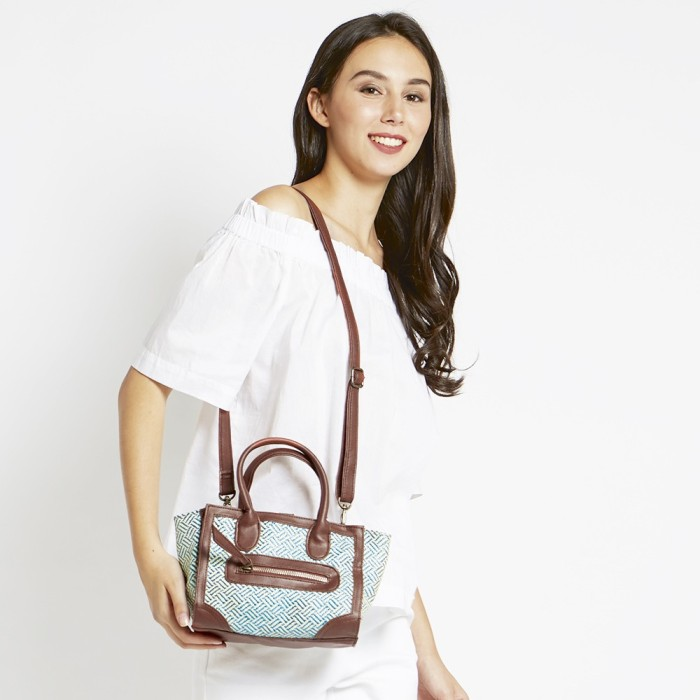 Alibi Paris Orlean Tosca Bag