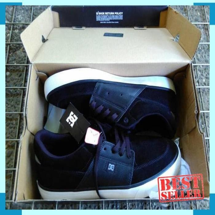 Dc Shoes Singlet Original Biru Hitam - Daftar Harga Terbaru dan ... df9fb54396