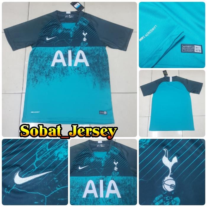 new style 7de94 179ec Jual Jersey Tottenham Hotspur 3rd 2018 / 2019 - DKI Jakarta - Sobat_Jersey  | Tokopedia