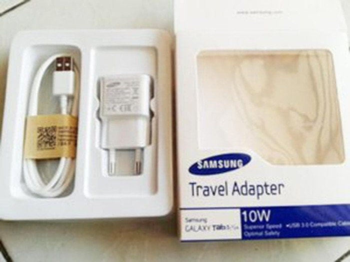 Charger Samsung Kabel Micro USB Galaxy S4 S3 Tab 3 Note 2 Bychar 1734