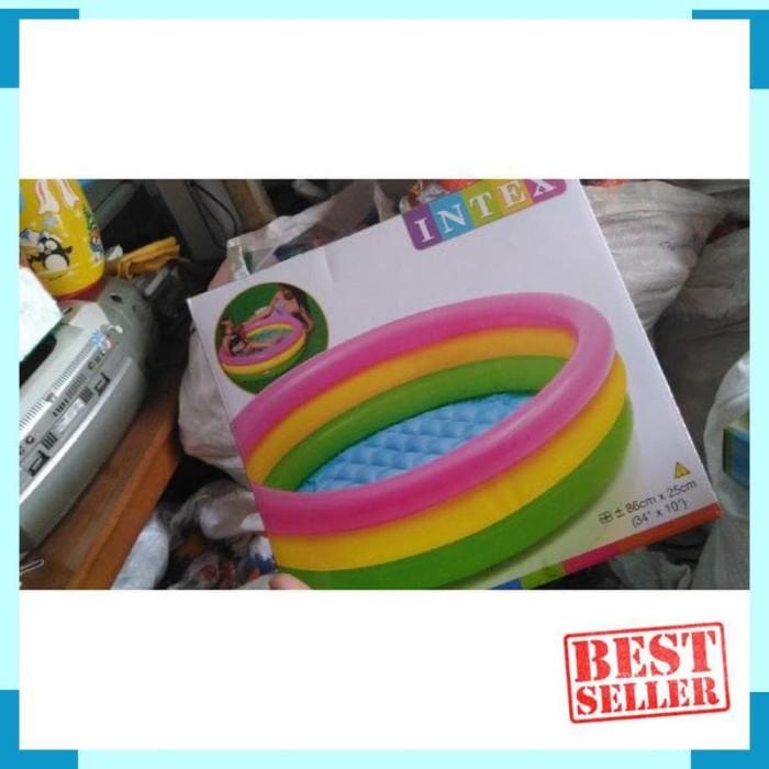 Jual Kolam Mandi Bola Kolam Renang Mini Kolam Plastik Kolam Balon Anak Dki Jakarta July40olshop Tokopedia