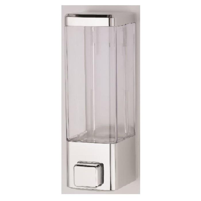 harga Inno dispenser sabun tempat sabun cair chrome isi 300 ml Tokopedia.com