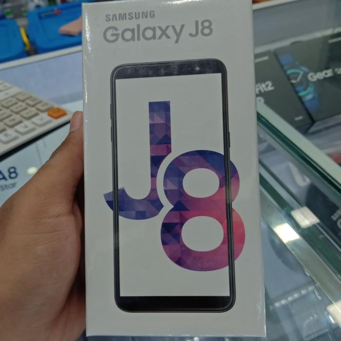 Foto Produk Samsung galaxy J8 dari black sweat shop