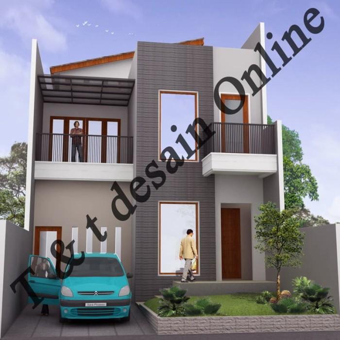 Jual Jasa Gambar 3d Eksterior Interior Jakarta Utara T T Desain Online Tokopedia