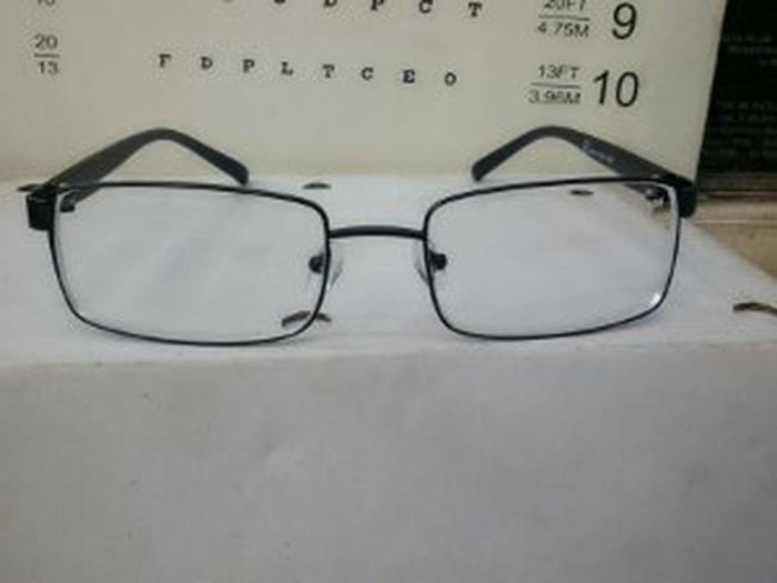 Kacamata Minus Lensa Fotocromic Berkualitas
