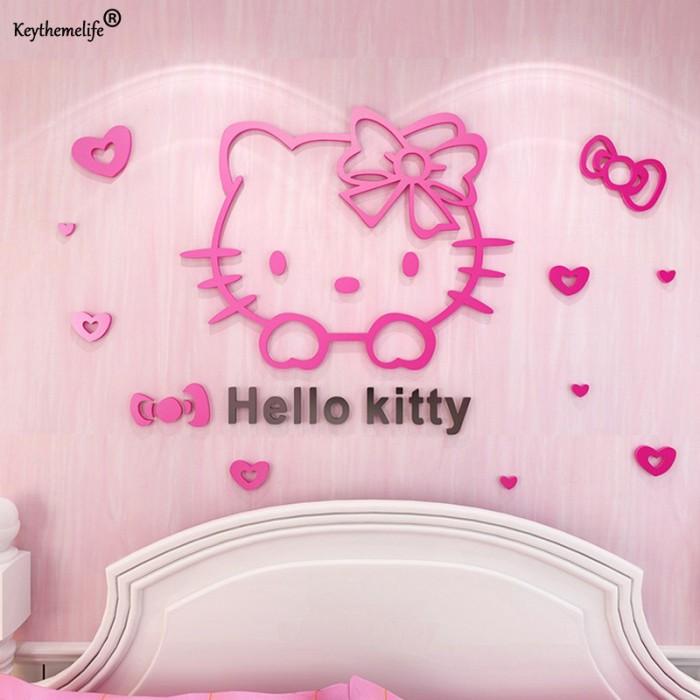 78+ Gambar Animasi Hello Kitty Terbaik