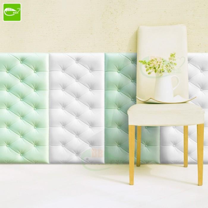 Jual Stiker Dinding 3d Diy Bahan Busa Untuk Dekorasi Ruang Tamu