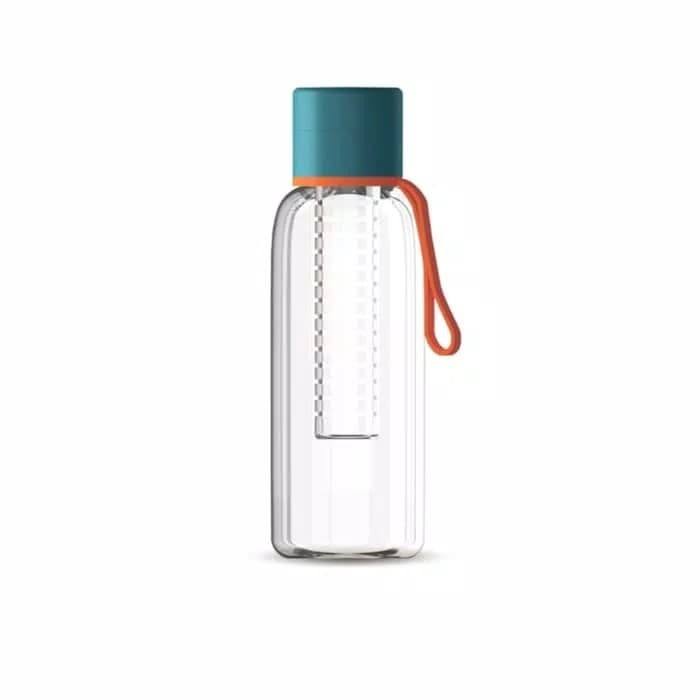 Ongebruikt Jual Royal Vkb Drink Bottle With Infuser Botol Minum Thumbler SY-15