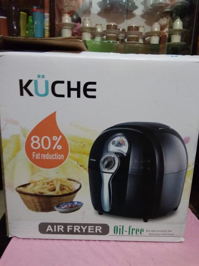 Katalog Kuche Air Fryer Travelbon.com