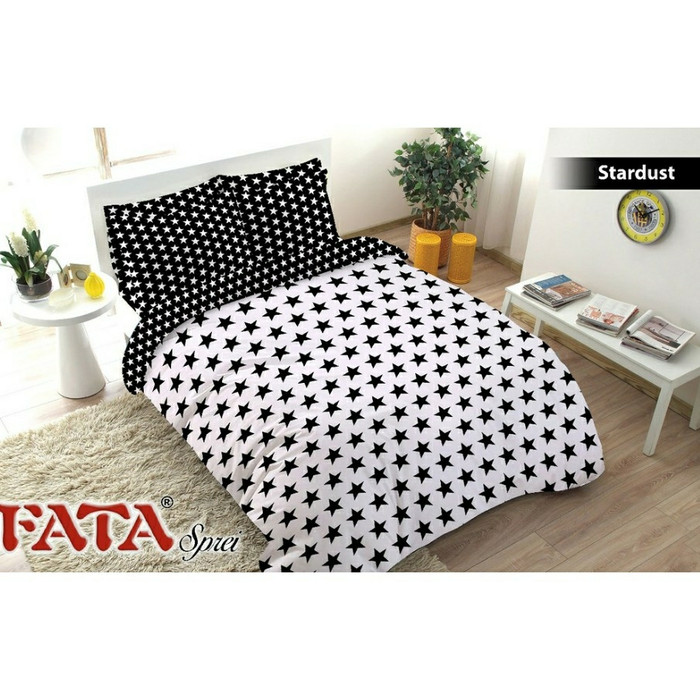 harga Sprei fata minimalis star dust uk.120 Tokopedia.com