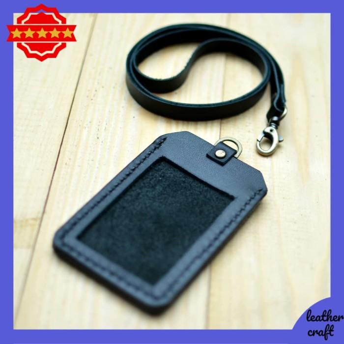 harga Gantungan name tag id car kulit sapi asli jahit tangan - leathergoods Tokopedia.com