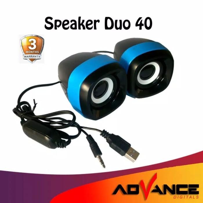 Speaker Advance Duo 040 -