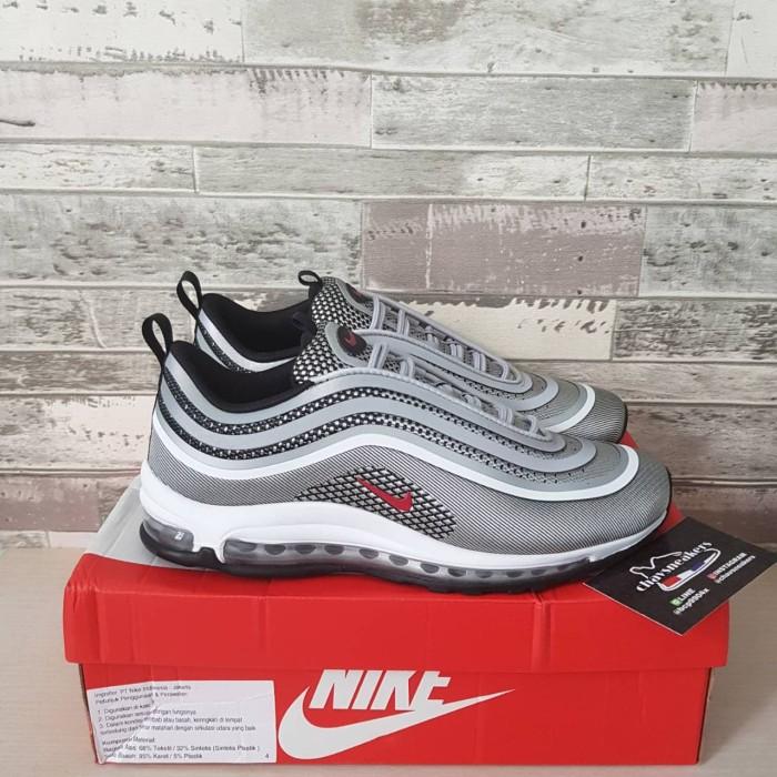 a2ddb4231c Jual Nike Air Max 97 Ultra Silver Bullet (Original) - DKI Jakarta ...