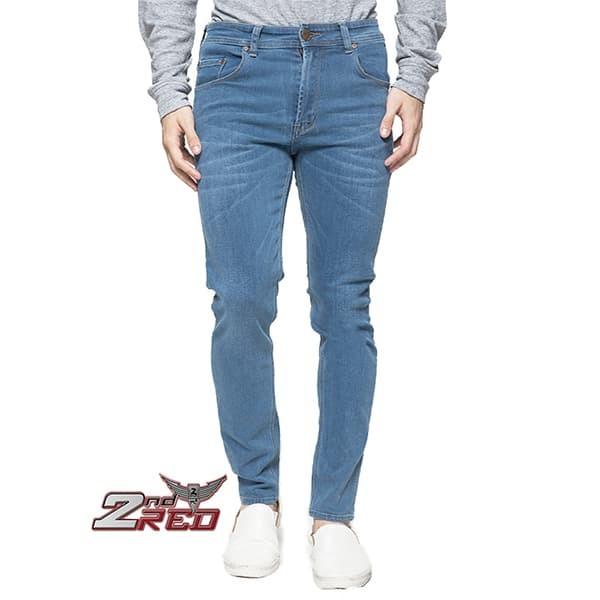 Info 2nd Red Jeans Travelbon.com