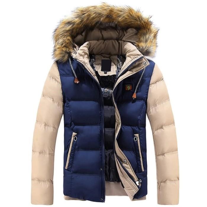 harga Jaket winter pria Tokopedia.com