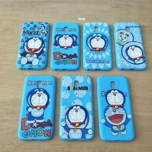 Jual Soft Case Doraemon 3d Samsung Galaxy J3 Pro J330 Jakarta Pusat Agen Acc Hp Tokopedia