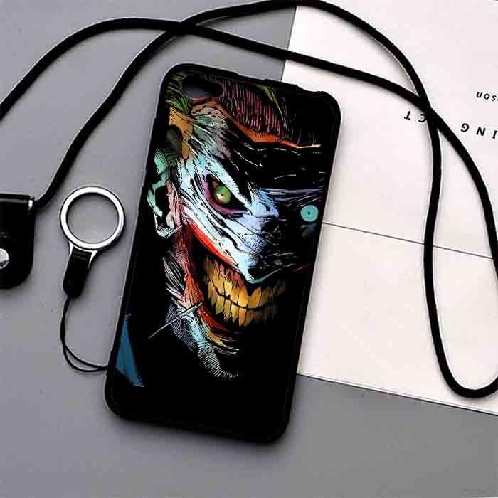 Jual Motif Gambar Request Casing Xiaomi Redmi 6a 2018 Joker In