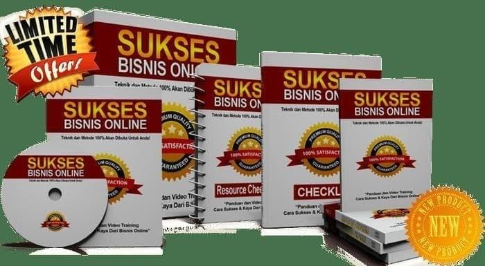 Jual Terlaris Video Panduan Tutorial Cara Sukses Bisnis Online Kota Malang Boyhamzahh Tokopedia