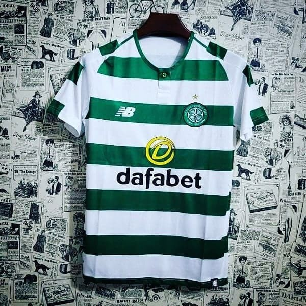 46f3090f950 Jual jersey celtic home 2018/2019 - R12_Jersey   Tokopedia