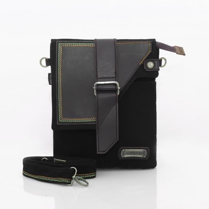 Arctic Hunter Tas Ransel Laptop Premium Executive Business Backpack Oxford AH-EB - Hitam.