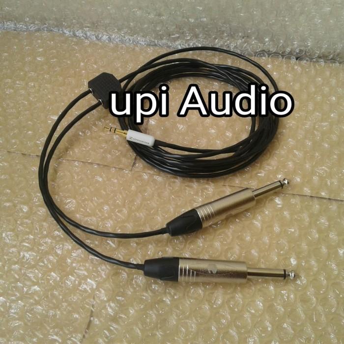harga Kabel audio aux ke mixer jack mini 3.5mm stereo to jack 2akai Tokopedia.com