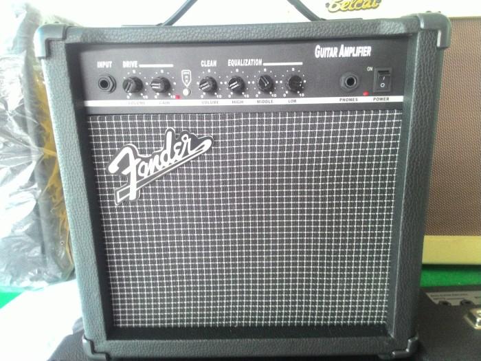 harga Ampli gitar fender Tokopedia.com