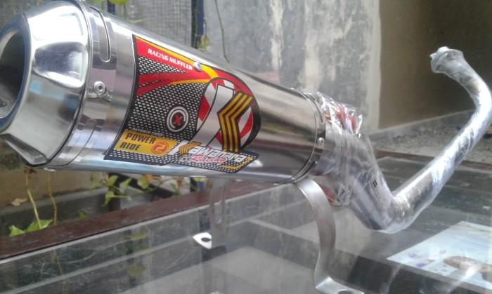 harga Knalpot racing kawahara vario 125 vario 150 Tokopedia.com