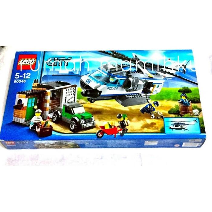Info Lego City Baru DaftarHarga.Pw