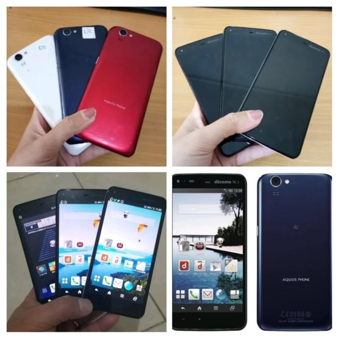 Jual Smartphone Murah - Sharp Aquos Zeta SH-01F - - FAZANA ONLINE |  Tokopedia