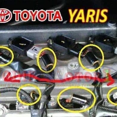 9POWER Coil Booster Penghemat BBM Motor Dan Mobil