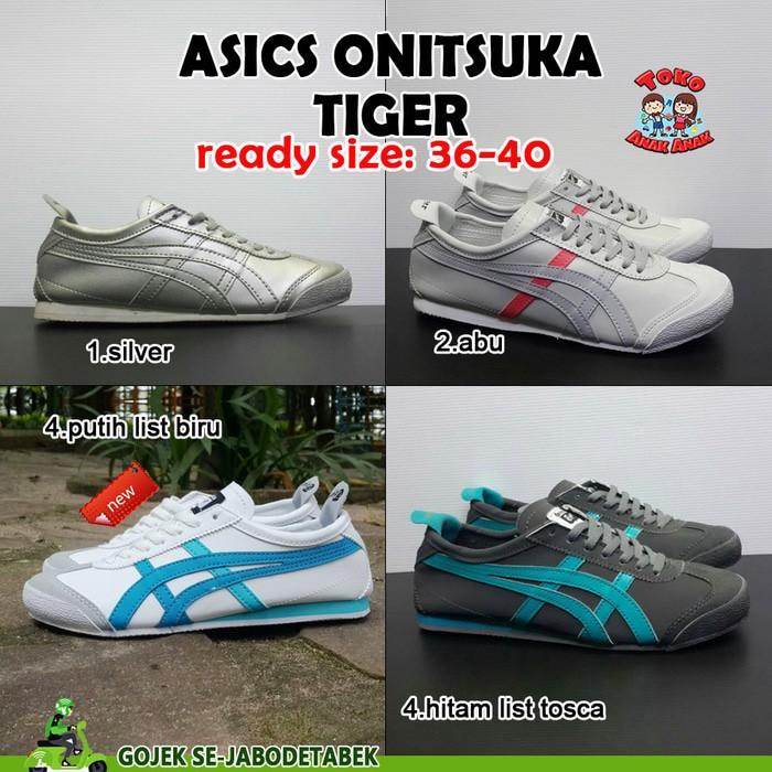Jual Sepatu Asics Onitsuka Tiger Wanita Sepatu Wanita Asics