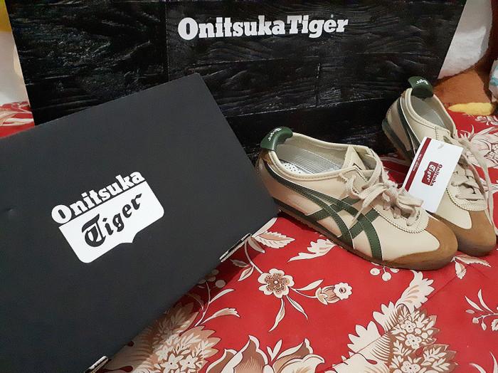 Jual SEPATU ONITSUKA TIGER ORIGINAL 100⎕ SEPATU JEPANG   ONITSUKA ... 7de95a4a56