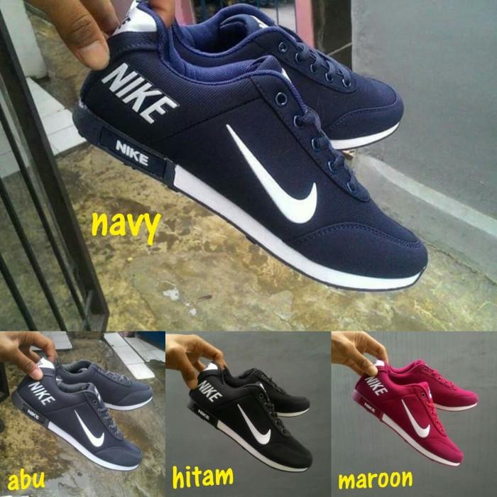 Dijual Sepatu Nike Free Running Sport Sepatu Pria Olahraga Dan ... a285bf8630