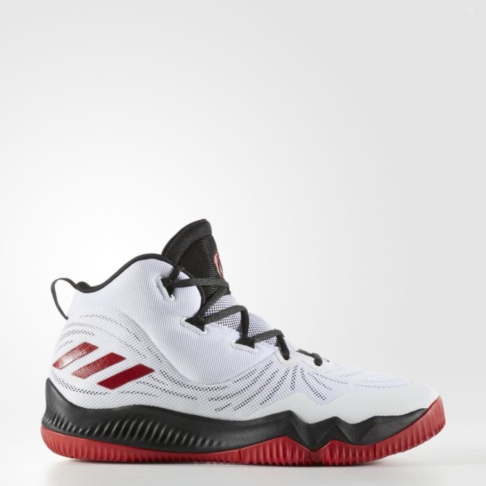 a1bf5f996d55 Jual ADIDAS D ROSE DOMINATE III SHOES CQ0729 - Cutely Cutely