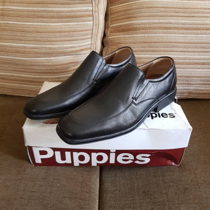 harga Sepatu fantovel hush puppies original bukan everbest pedro kickers Tokopedia.com