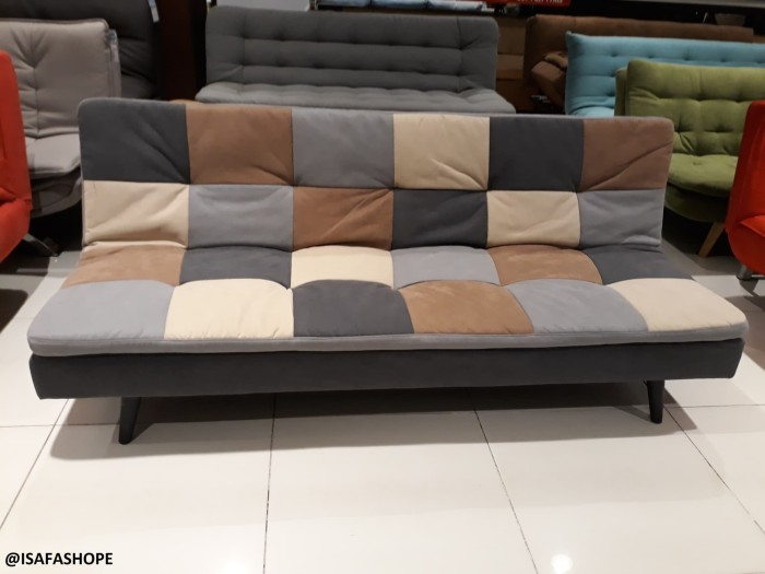 Harga Jual Furniture Interior Homedecore Sofa Bed Brand Informa Di