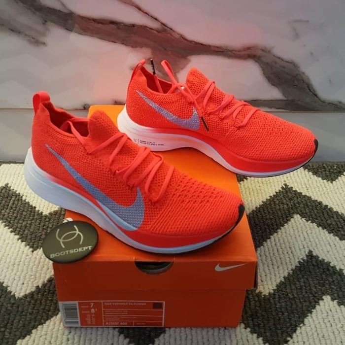 078da45ec255 Jual Nike Zoom Vaporfly 4% Flyknit - Crimson - Kab. Tangerang ...