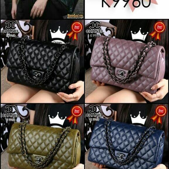 Tas Chanel 9960 - Daftar Harga Terlengkap Indonesia 52fd85905d