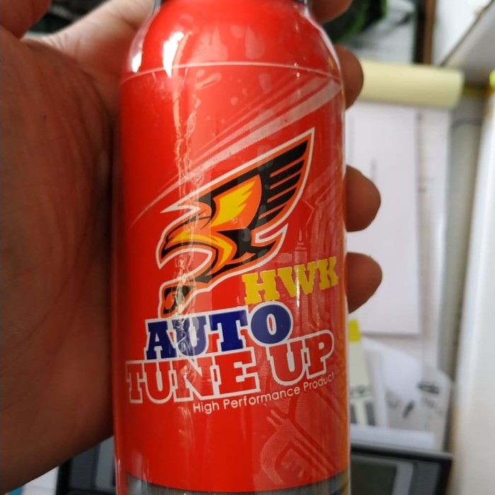 Auto Tune Up >> Jual Hwk Auto Tune Up Tuneup 150ml Engine Conditioner Injector Cleaner Kab Bekasi Bintang Teknik Cikarang Tokopedia