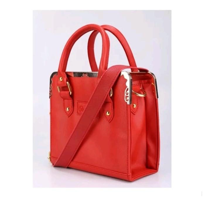... harga Tas kerja casual sling shoulder bag wanita raindoz 2486 di lapak  kami Tokopedia.com 73d4966a34