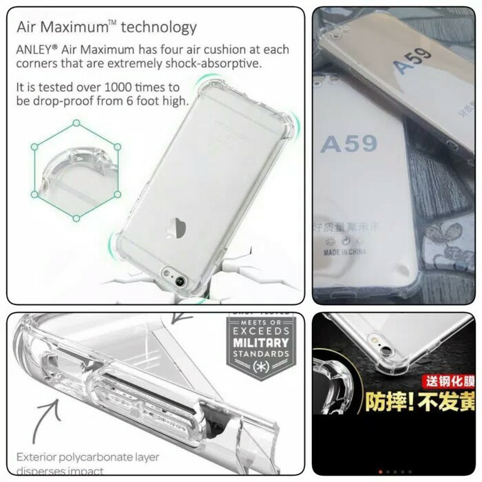 Katalog Anti Crack Case Xiaomi Travelbon.com