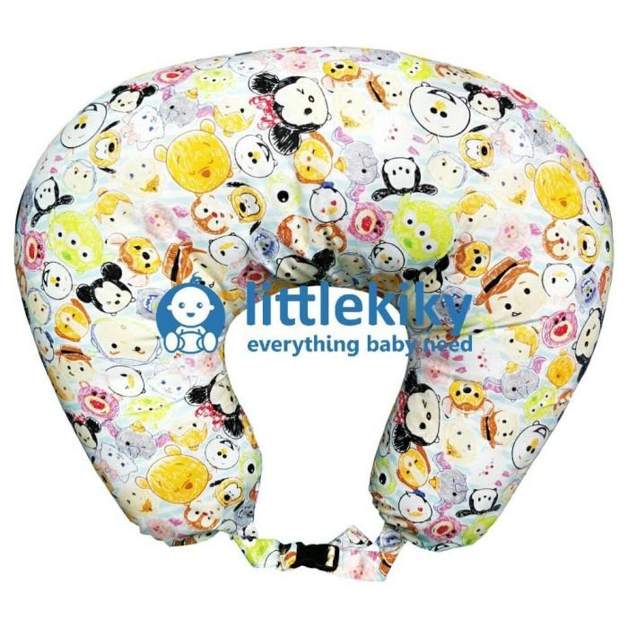 Katalog Bantal Menyusui Nursing Pillow DaftarHarga.Pw