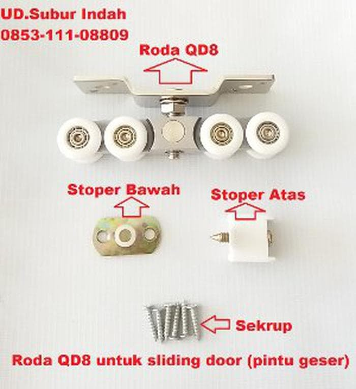 Katalog Pintu Sliding Door DaftarHarga.Pw