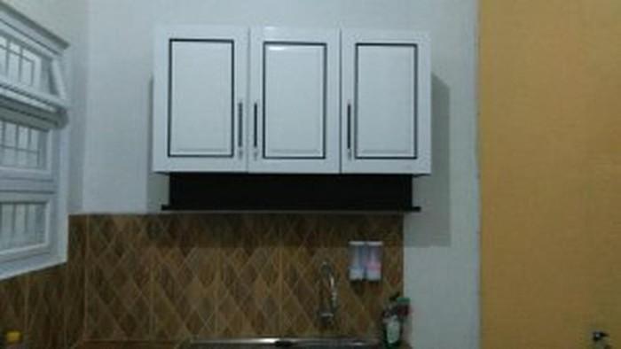 List Harga Kitchenset Lemari Gantung Dapur Terbaru November 2018