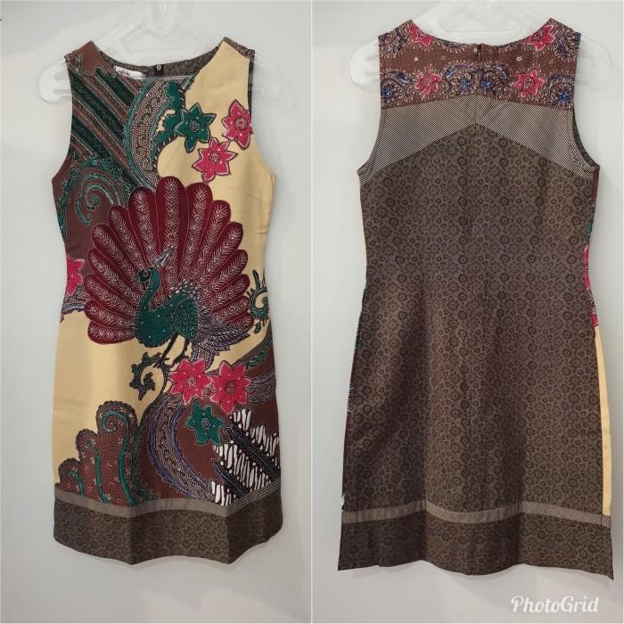 Harga Batik Kultur Dea Valencia Hargano.com