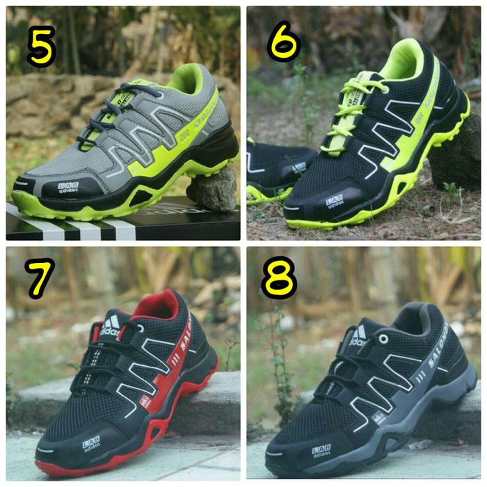 Jual Sepatu Pria Adidas Ax2 Sepatu Sport Lari Jalan Olahraga