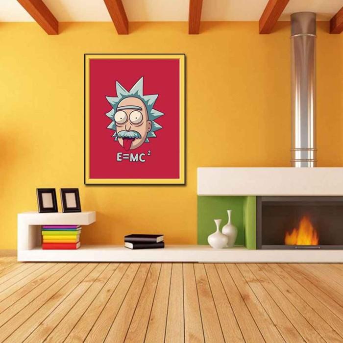 440+ Gambar Animasi Dinding Rumah HD Terbaik