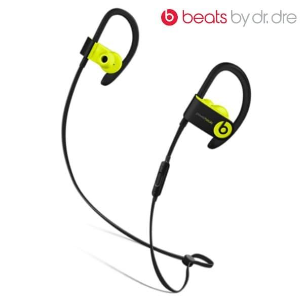 85b4c0617ef Earphone Powerbeats 3 Wireless Sport Headset Bluetooth Beat Power 3 - Putih