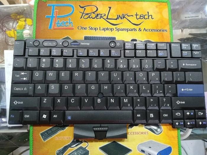 harga Keyboard laptop notebook ibm lenovo thinkpad t400s t410 t410i t410s Tokopedia.com